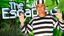 WELCOME TO THE JUNGLE   The Escapists 15