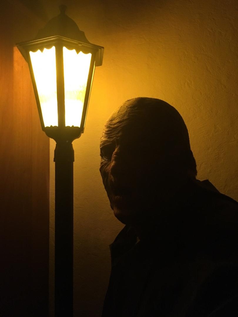 Афиша Волгоград Шерлок Холмс против Джека-потрошителя