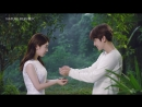 [TVC] SHEA BUTTER STEAM CREAM (15s) - корейские титры