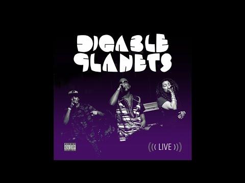 Digable Planets Black Ego