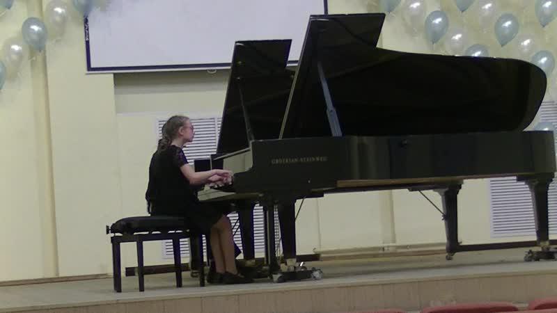 Ассамблея искусств Северное ожерелье. Гаврилин. Тарантелла из балета Анюта.Пьяццолла.Либертанго.