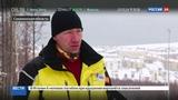 Новости на Россия 24 Новый курорт в центр зимних видов спорта на Сахалине едут со всего Дальнего Востока
