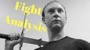 Dennis Ljungqvist Fight Analysis