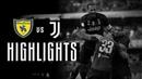 HIGHLIGHTS: Chievo Verona vs Juventus - 2-3 - Serie A - 18.08.2018   Ronaldo's debut
