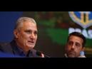 Convocação da SELEÇÃO BRASILEIRA para os amistosos contra Argentina e Arábia Saudita
