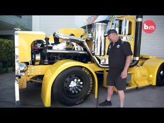 Meet filthy_ the 900hp custom burnout truck _ ridiculous rides (1)
