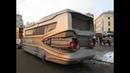 Украинский автобус-звездолет взял первых пассажиров