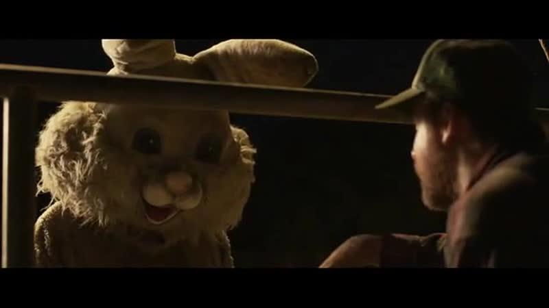◄The Bunnyman Massacre(2014)Человек-кролик 2*реж.Карл Линдберг