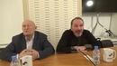 Лев Щеглов и Александр Мелихов. Союз старости и сексуальности в ИА Росбалт 06.03.19
