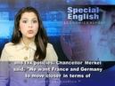 Germany France Seek 'True European Economic Government'