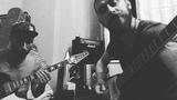 Psychonaut 4 on Instagram @glixx_p4 @s.d_ramirez.p4 #psychonaut4 #composing