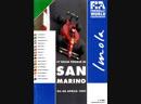 F1 1991. 03. Гран-При Сан-Марино, гонка