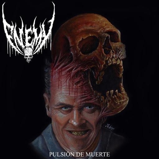 Enemy альбом Pulsión de Muerte