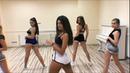 Sam Collins Wa Wa Twerk choreography Safonova Tanya