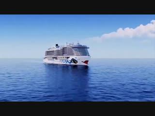 Пятерка самых крутых морских лайнеров, которые будут спущены на воду в 2018 году