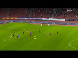 Grasshoppers vs. Neuchâtel Xamax_ 3_1 - Full Match - 22.09.2018