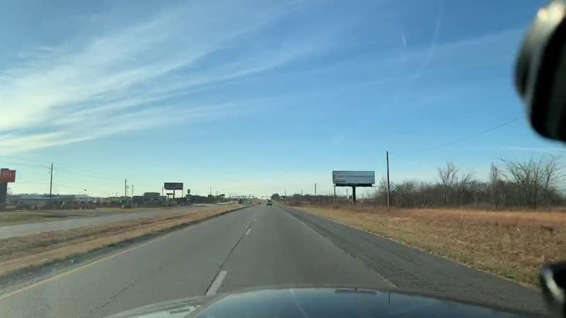 Oklahoma, USA, America, Оклахома, Америка