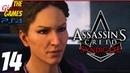 Прохождение Assassin's Creed: Syndicate (Синдикат) на Русском [PS4] - 14 (Наивный паренёк)