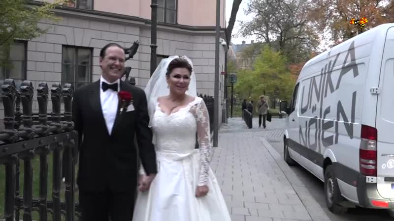Dominika Peczynski: Ska bli jättehärligt att gifta sig