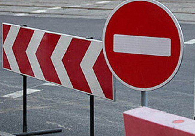 Движение транспорта ограничат на участках Лефортовского тоннеля