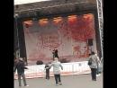 Владимир Брилев Без фонограммы Талантище Жду коментарии концерт золотаяосень паркузьминки парк сцена талант пев