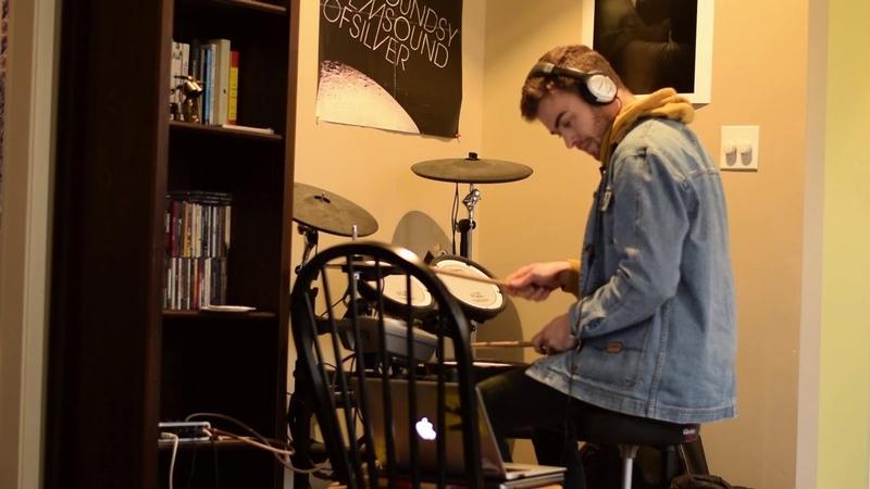 BROCKHAMPTON - MICHIGAN - Drum Cover