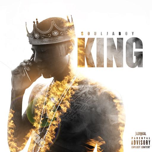 Soulja Boy альбом King