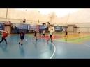 Голы наших учеников Воскресной школы на областном духовно-спортивном фестивале в Твери