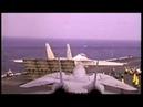 Aircraft Carrier USS Coral Sea Flight Deck 88-89 2