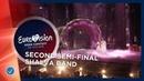 Shalva Band - A Million Dreams - Interval Act - Second Semi-FInal Eurovision 2019