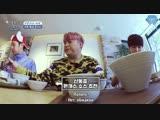 [Sapphire SubTeam] 181107 Шоу «SJ Returns 2» - Ep.5 «Утоляем аппетит» (рус.саб)