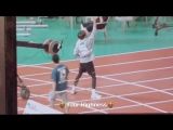 [fancam] 180820 ️️Lucas (NCT) @ ISAC 2018
