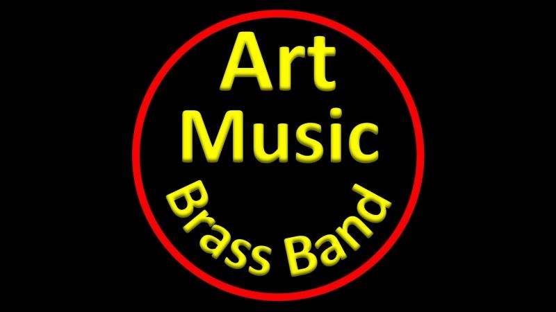 Art Music Brass Band - Billie Jean — Michael Jackson