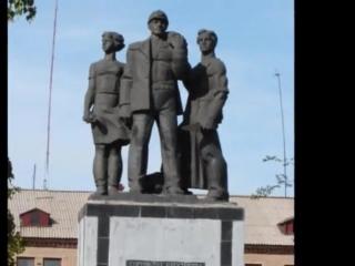город Коркино здесь прошло мое детство