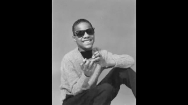 Little Stevie Wonder - Fingertips II