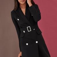d213281b987 Платье-пиджак в стиле power dressing TOP20 Studio