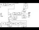 Азур-1 структурная схема (прохож. сиг)(со звуком)