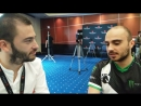 Interview Kuroky Capitain of Team Liquid TI8