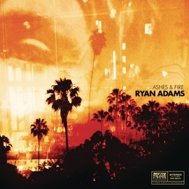 Ryan Adams альбом Ashes & Fire