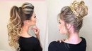Glamorous Hairstyles for Medium Long Hair || Glamorous Hairstyle Ideas for All Occasions