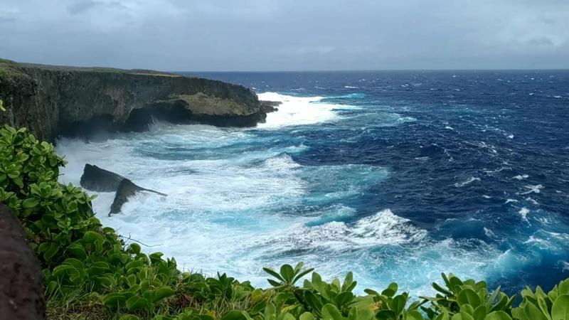 ~ Islands of Nowhere (Part 1, Saipan, 2018) ~