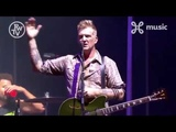 Queens of the Stone Age - Burn The Witch (Live Rock Werchter 2018)