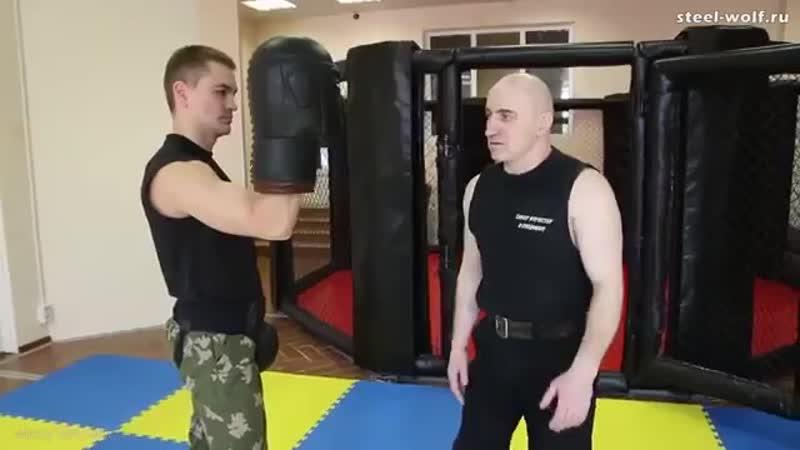 Ребро ладони в бою ht,hj kfljyb d ,j.