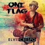 Elvis Crespo альбом One Flag