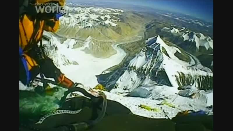 Сейчас или никогда. Эверест - За гранью возможного. Эпизод 2. 08 серия. (2007г.).