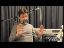 Беседы о Буквице Андрей Ивашко и Станислав Жаров