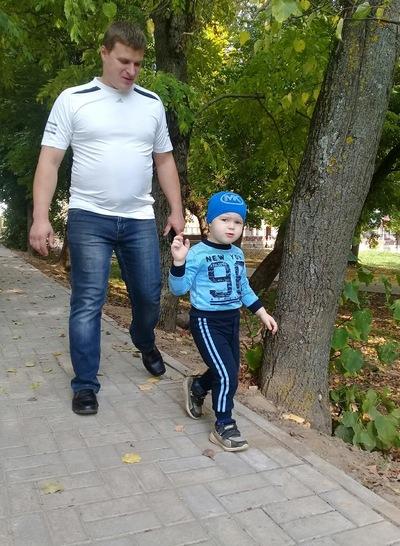 Павел Жаворонок