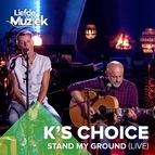 K's Choice альбом Stand My Ground