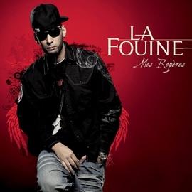 La Fouine альбом Mes Repères