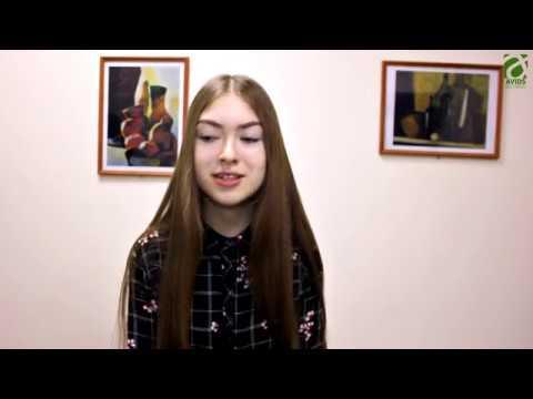 Голос Бугульмы / Анкета участника команды Максима Хренкова / Дарья Кирилова